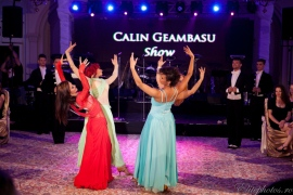 calin geambasu band